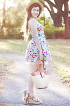 white Papaya clothing dress