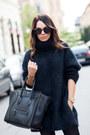 Black-h-m-sweater-black-knee-high-boots-h-m-boots-black-celine-bag