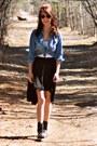 Charlotte-russe-skirt