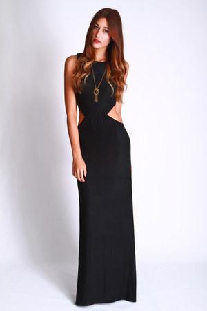 CastlesCouture dress