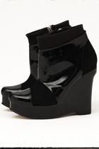 Tristan Blair shoes
