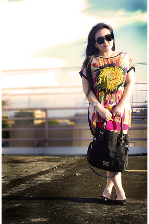 IMf blazer - IMf skirt - IMf blouse