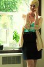 Pink-jcrew-cardigan-blue-forever21-vest-blue-brass-plum-skirt-gray-chloe-s