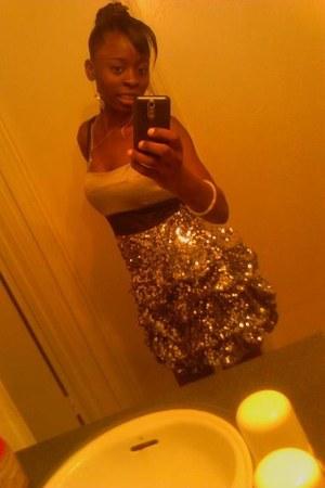 prety dress