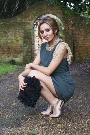 lace mini Twenty8Twelve dress