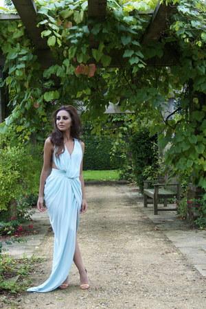 grecian Celeb boutique dress