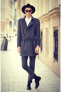 Black-leather-shoes-h-m-shoes-black-self-designed-tailor4less-coat