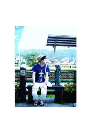 a summer in TAIWANNNN!!!