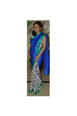 saree Masaba Gupta dress