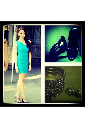salsa trends dress - Call it Spring heels