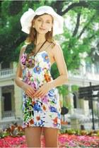 Chanceful dress