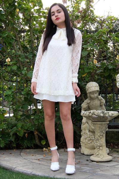 Elkin dress - Alexander Wang heels