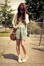 Aquamarine-thrifted-dress