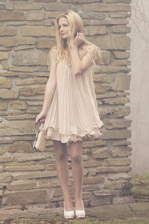 pink Sheinside dress