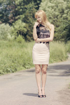 bubble gum 6ks dress