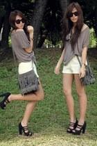 wholesale-dressnet bag - Forever21 heels