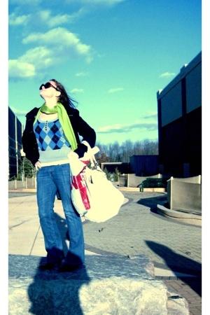 12.29 // windy shopping