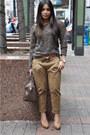 Forever-21-sweater-zara-pants-aldo-heels-zara-belt