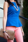 Salmon-dl-1961-jeans-blue-peplum-top-zara-shirt