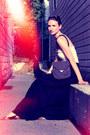Maroon-ysl-purse-white-jacob-top-black-zara-skirt-tawny-scarpasa-sandals