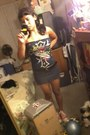 Red-converse-shoes-navy-strapless-ed-harley-dress-black-mossino-jacket-sil