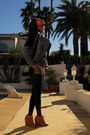 Navy-zara-jacket-navy-lefties-tights-black-nasty-gal-bag
