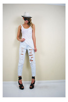 chic jeans - Urban shoes