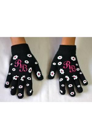 kmart Rebecca Bonbon gloves