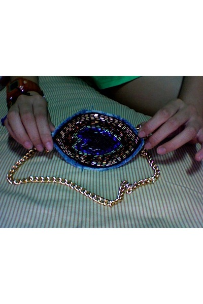 made by chintyaa necklace
