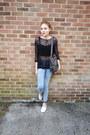 Toms-shoes-skinny-primark-jeans-black-mesh-next-top