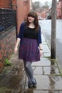 Forever-21-dress-navy-topshop-cardigan