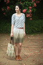 Bronze-ankle-boots-andarella-boots-beige-izzie-bolsas-bag