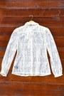 Blouse-lace-blouse