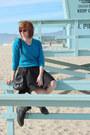 Black-vintage-dress-black-altama-boots-turquoise-blue-vintage-sweater