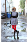 Black-altama-boots-white-vintage-dress-red-we-love-colors-tights