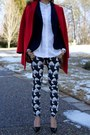 Christian-louboutin-shoes-sisley-coat-giorgio-armani-blazer-theory-pants
