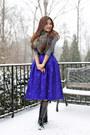Hunter-boots-topshop-skirt-fur-prada-vest-express-top