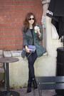 Tibi-shoes-j-brand-jeans-pierre-balmain-jacket-chanel-bag