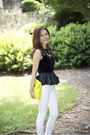 Michael-kors-shoes-clutch-christian-dior-bag-zara-top