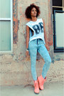 Bubble-gum-glossy-combat-cicihot-boots-sky-blue-zara-pants-white-roxy-top