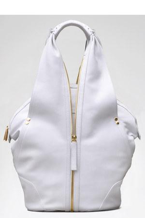 Circle & Square bag