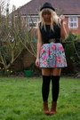 Black-next-socks-black-asos-belt-white-river-island-skirt-black-thrifted-n