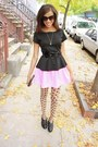 Steve-madden-boots-tobi-shirt-asos-stockings-tobi-skirt