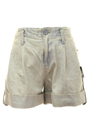 blue Marc by Marc Jacobs shorts