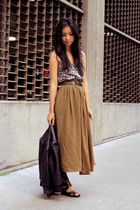 The Maxi Skirt: Go Buy Now