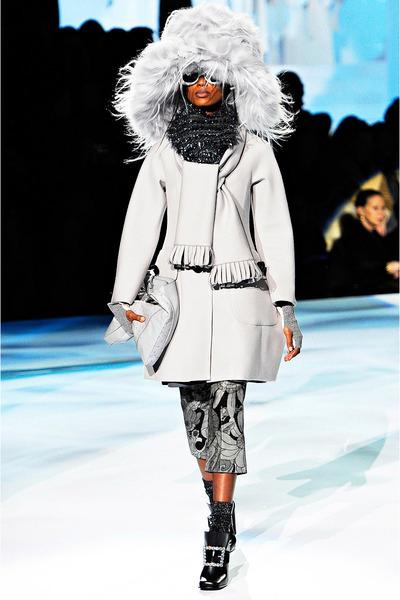Marc Jacobs coat