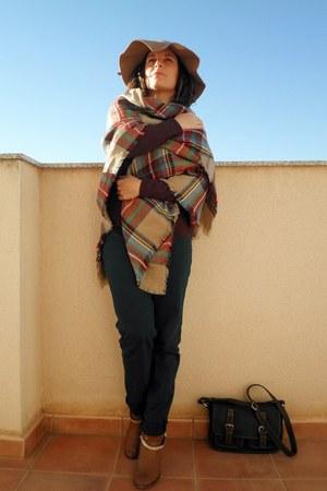 Sheinside scarf