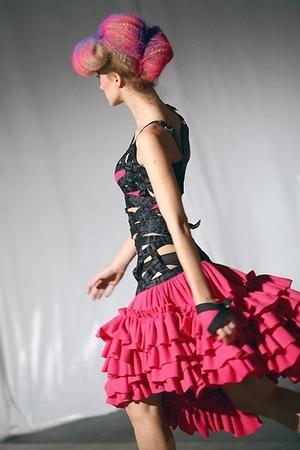Zigman dress