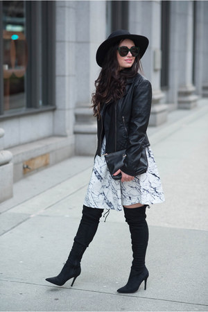 white Shop Ever Rose dress