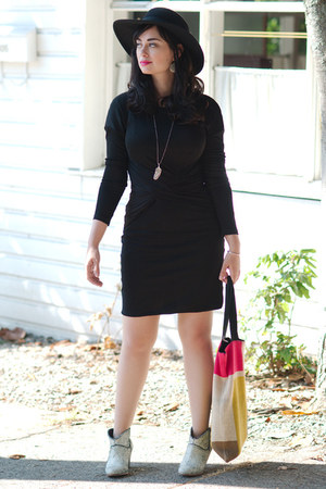 black rag & bone dress